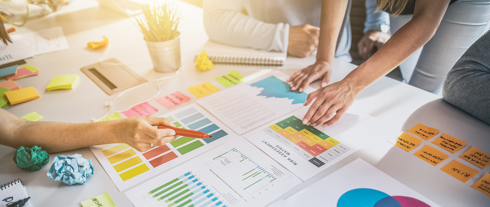 The Complete Guide to Creating a Killer Ecommerce Marketing Plan