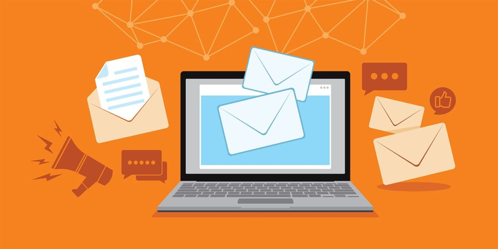 different types of email marketing campaigns for ecommerce
